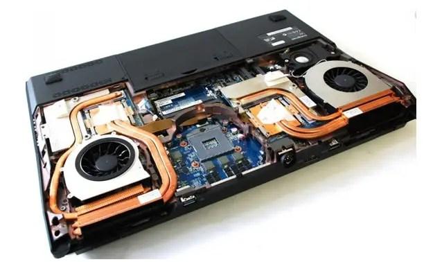 Laptop Kotor