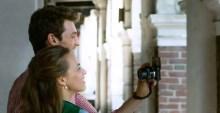 Mirrorless untuk Selfie