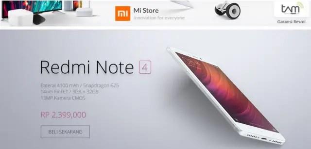 Official Store Xiaomi Lazada
