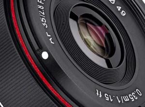 Samyang 35mm F2.8