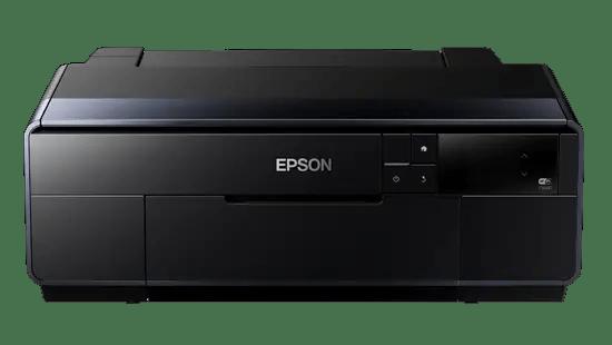 Epson Photo Printer SureColor SC-P607