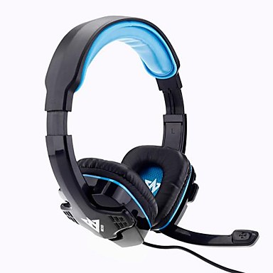 Headset Gaming Okaya HS-8790