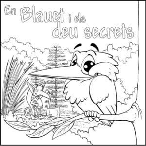 Especial Blauet!