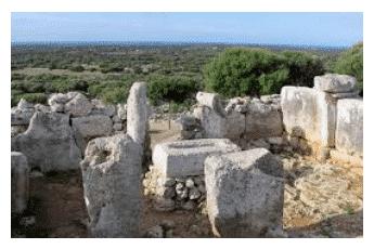 monuments talaiòtics