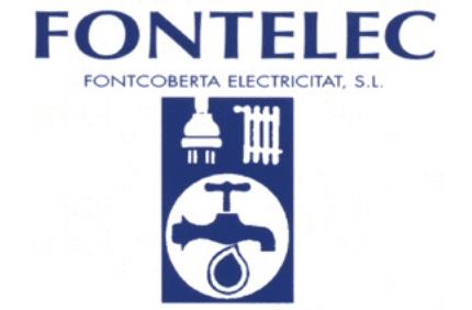 Fontelec - Instal·lacions elèctriques a Banyoles