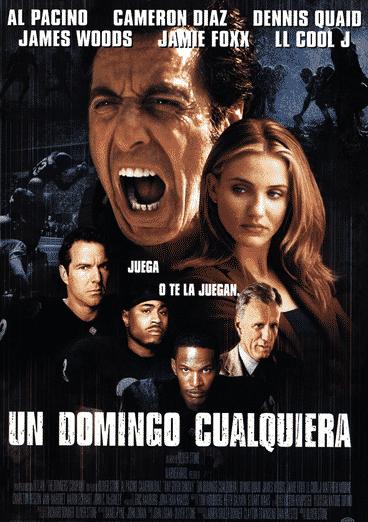 UN DOMINGO CUALQUIERA (1999)