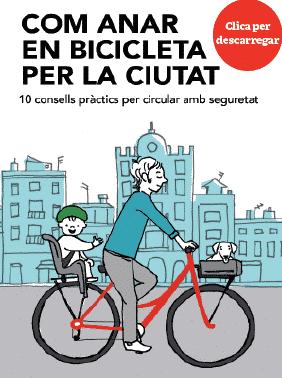 bicicleta al centre de la mobilitat