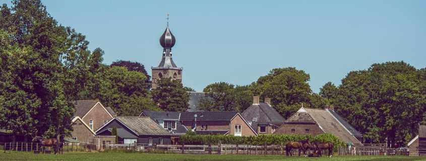 Landelijk Dwingeloo