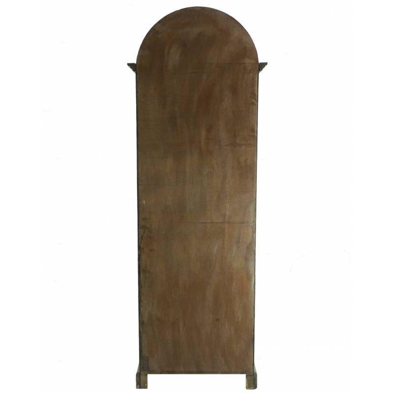 Bonnetiere Avec Miroir Ancienne