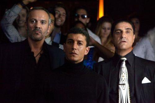 Igor Skreblin , Yasmine Belmadi et Simon Abkarian trois joyeux loustics pas vraiment méchants