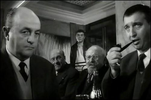 bernard blier le 7ème juré albert rémy georges lautner 1962
