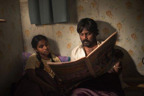 Illayaal (Claudine Vinasithamby ) a elle aussi retrouvé une famille de substitution