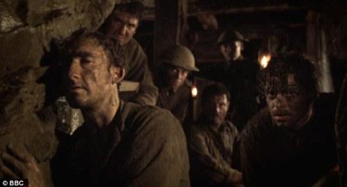 """Joseph Mawle, la révélation de ce film bientôt dans """" Kill your friends"""""""