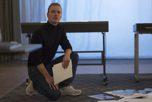 """Steve Jobs"" de Danny Boyle"