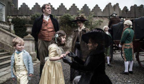 """""""Love & Friendship """" d'après Jane Austen, les anglais sont très forts"""
