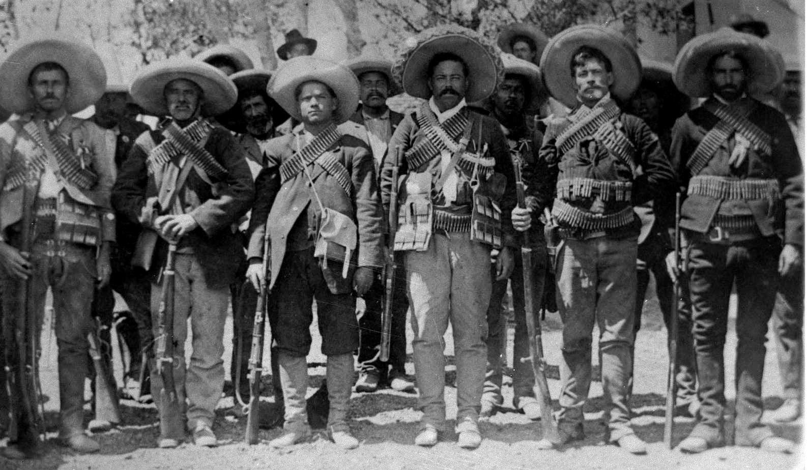 Resultado de imagen para revolución mexicana