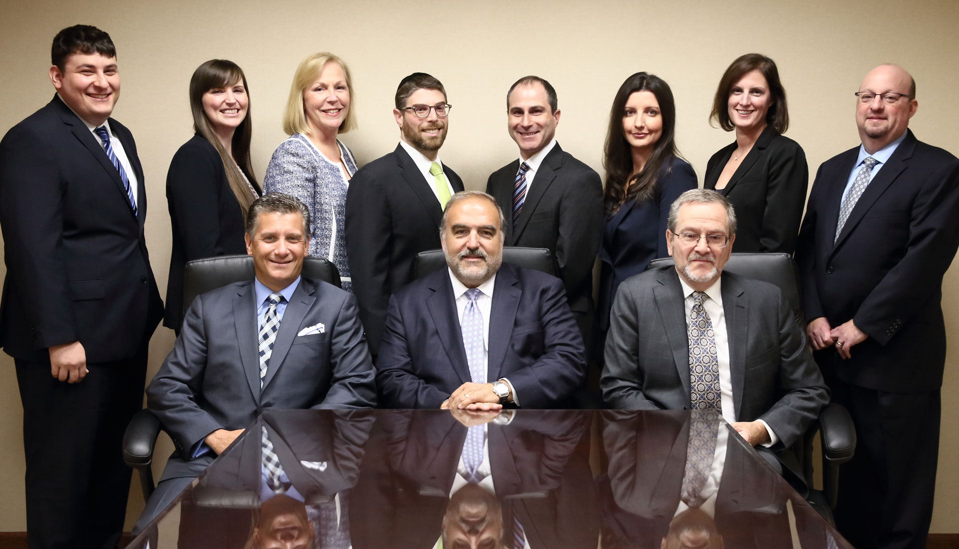 LH&M bankruptcy, real estate and business law attorneys
