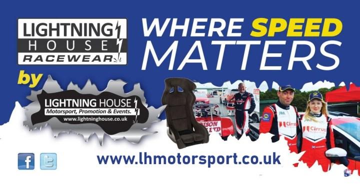Lightning House Motorsport