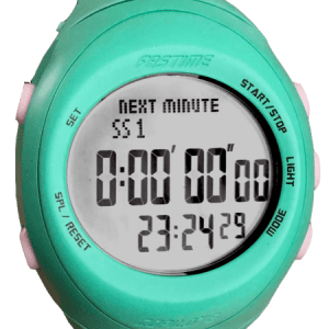 fastime Rally Watch