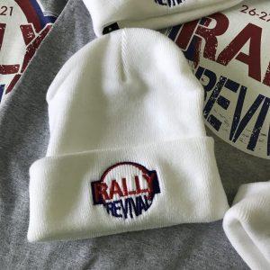 Rally Revival Beanie