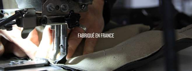 Ateliers Auguste Made in France