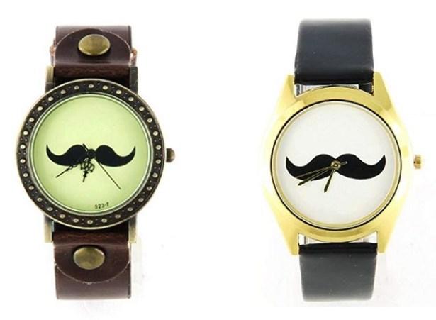 moustache-tendance-montre