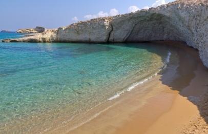 île de Milos