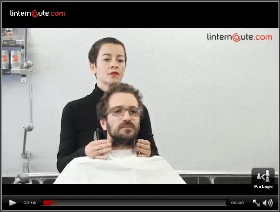 Conseils taille de barbe