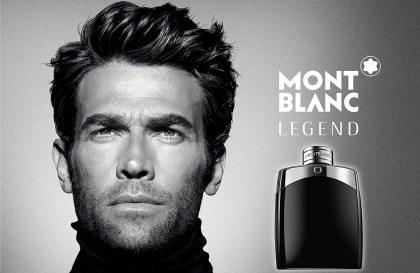 Pourquoi craqué pour le parfum pour Homme Montblanc Legend ?