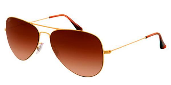 lunettes de soleil Ray-Ban Aviator