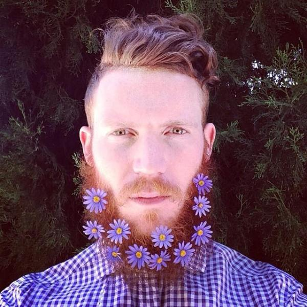 Barbe-Rousse