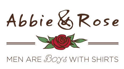 Abbie & Rose logo