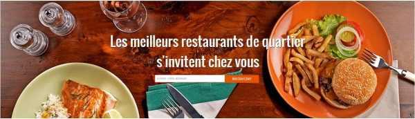 Attablez-Vous - Les meilleurs restaurants chez vous