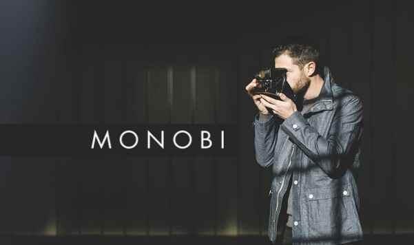Monobi Vestes, manteaux et hautes technologie pour hommes