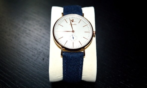 MONTRE HOMME CHARLIE WATCH