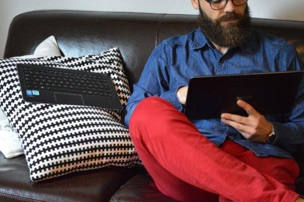 ASUS T300 Chi: PC ou Tablette ?
