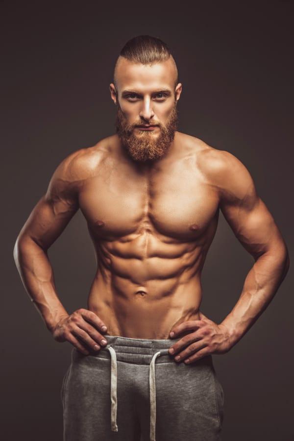 Débuter la musculation pour se façonner un corps de rêve