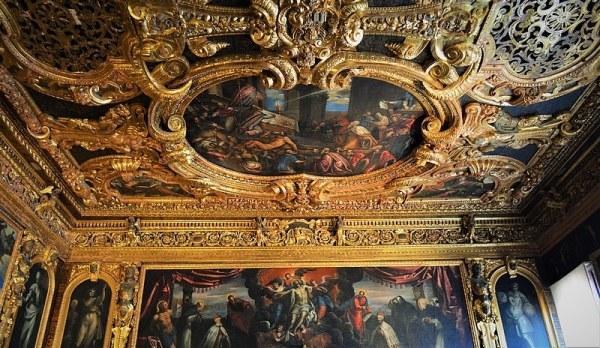 Photo de Venise: profitez des palais, des musées et des églises pour faire le plein de savoir et d'histoire