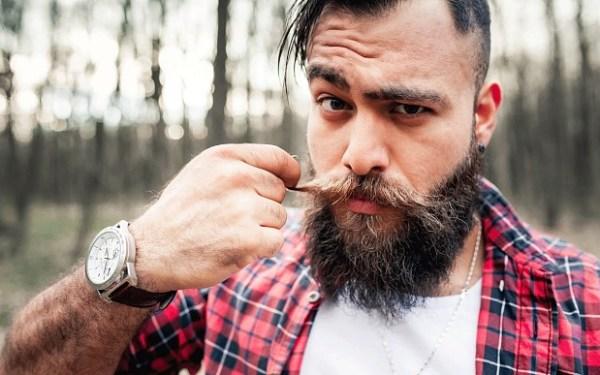 Comment avoir une barbe bien douce étape par étape