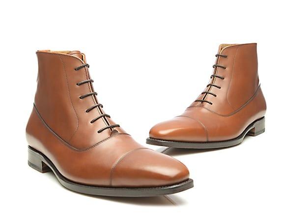 Richelieu-boots-pour-homme-marron-clair