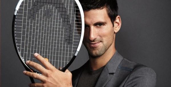 Novak Djokovic l'intouchable ?