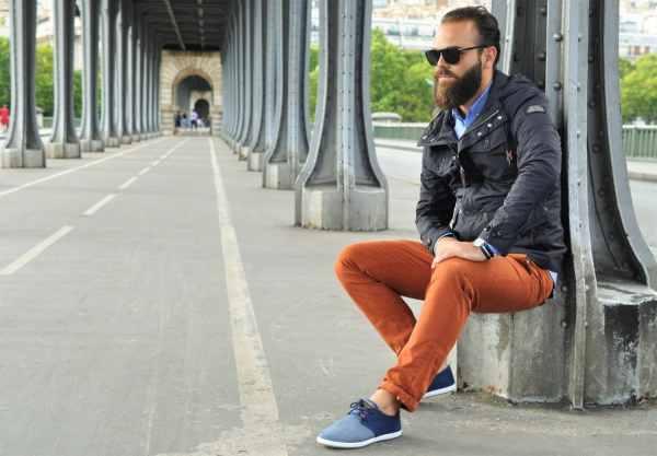veste-homme-schott-look