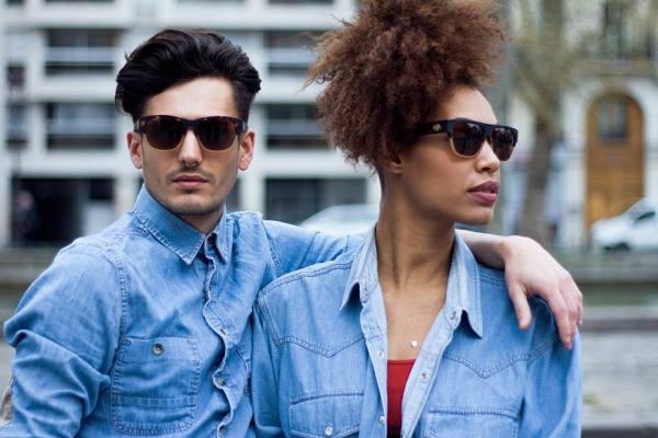 Made In La France Sunglasses est une marque de lunettes et d'accessoires made in France