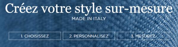Personnalisation-costume-italien-homme-Lanieri
