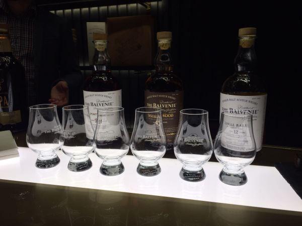 Bien choisir son whisky - Balvenie