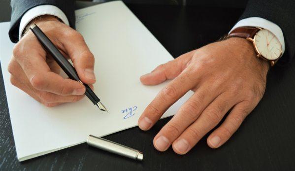 ecrire-stylo-plume-waterman