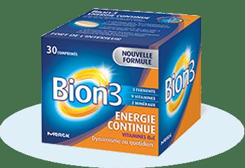 Bion3 ENERGIE CONTINUE