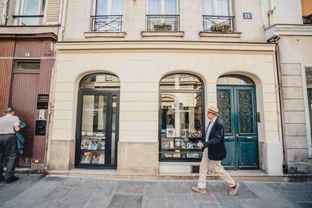 Boutique-Hôtel à Paris dans le quartier du Marais