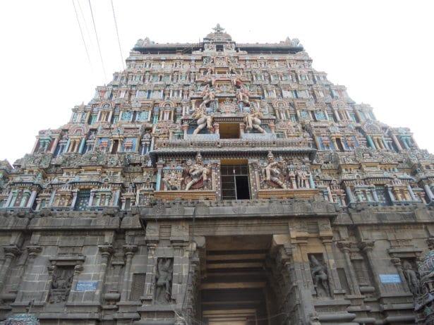 Sri Varadaraja Perumal Temple
