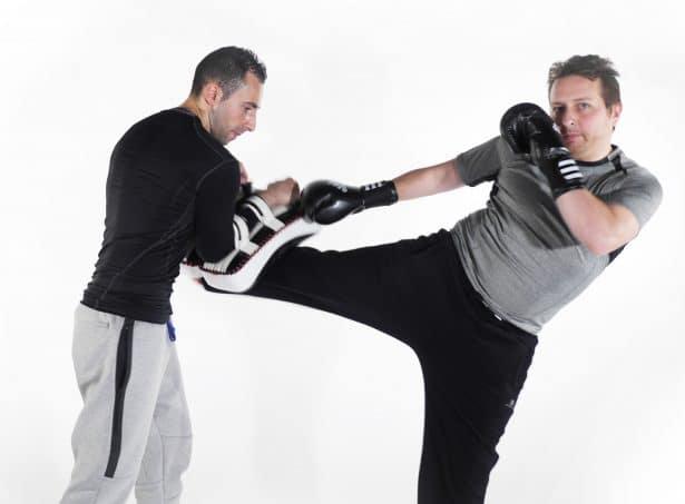 Cross Muay Thai, une activité mixant boxe et body sculpt